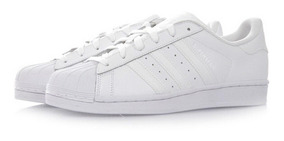 zapatillas adidas originals blancas