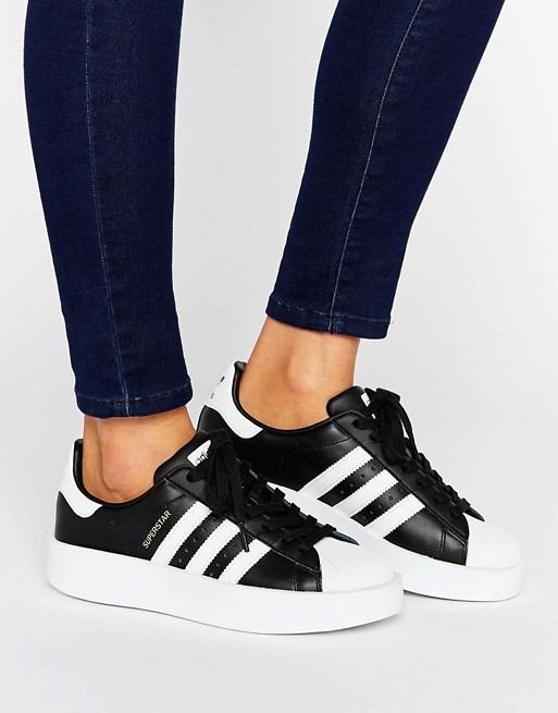 zapatillas adidas superstar bold