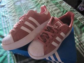 Zapatillas adidas Superstar Bold W