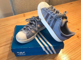 Zapatillas adidas Superstar Bold W Talle 37