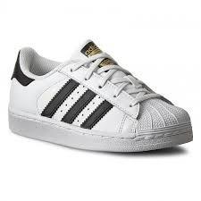 96f49c3ddc zapatillas adidas superstar niño blanca negro