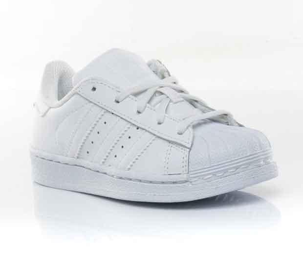 Adidas Superstar II Niño