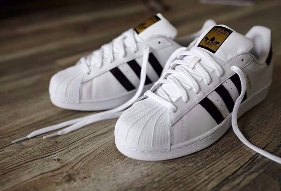 Zapatillas adidas Superstar Clasicas Dama Envio Gratis !!!