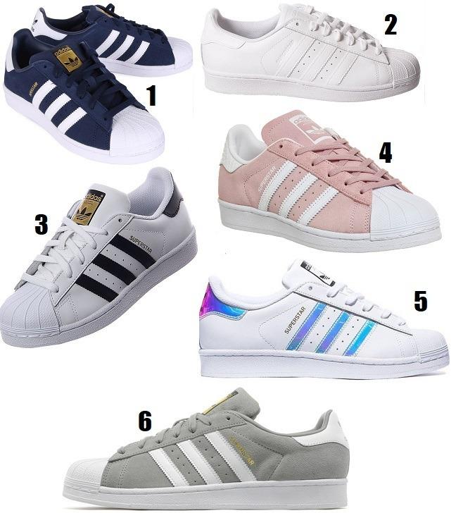 91679ecd441 Blanco Zapatillas De Mujer adidas Superstar Lgbt Orgullo En Caja ij6msB54o