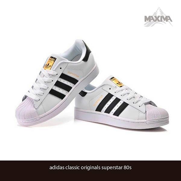 zapatillas adidas superstar clasicas