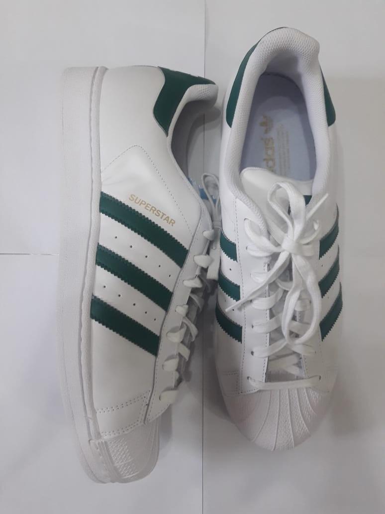 half off 29042 10118 zapatillas adidas superstar cm8081 nuevas en caja c etiqueta. 6 Fotos