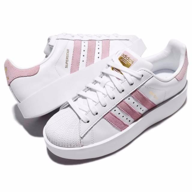 zapatillas adidas con plataforma