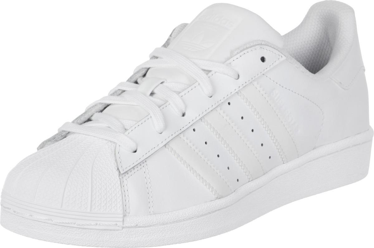 promo code 24446 c1e13 Zapatillas adidas Superstar Dama Originales Entrega Ya!! -   3.399,00 en  Mercado Libre
