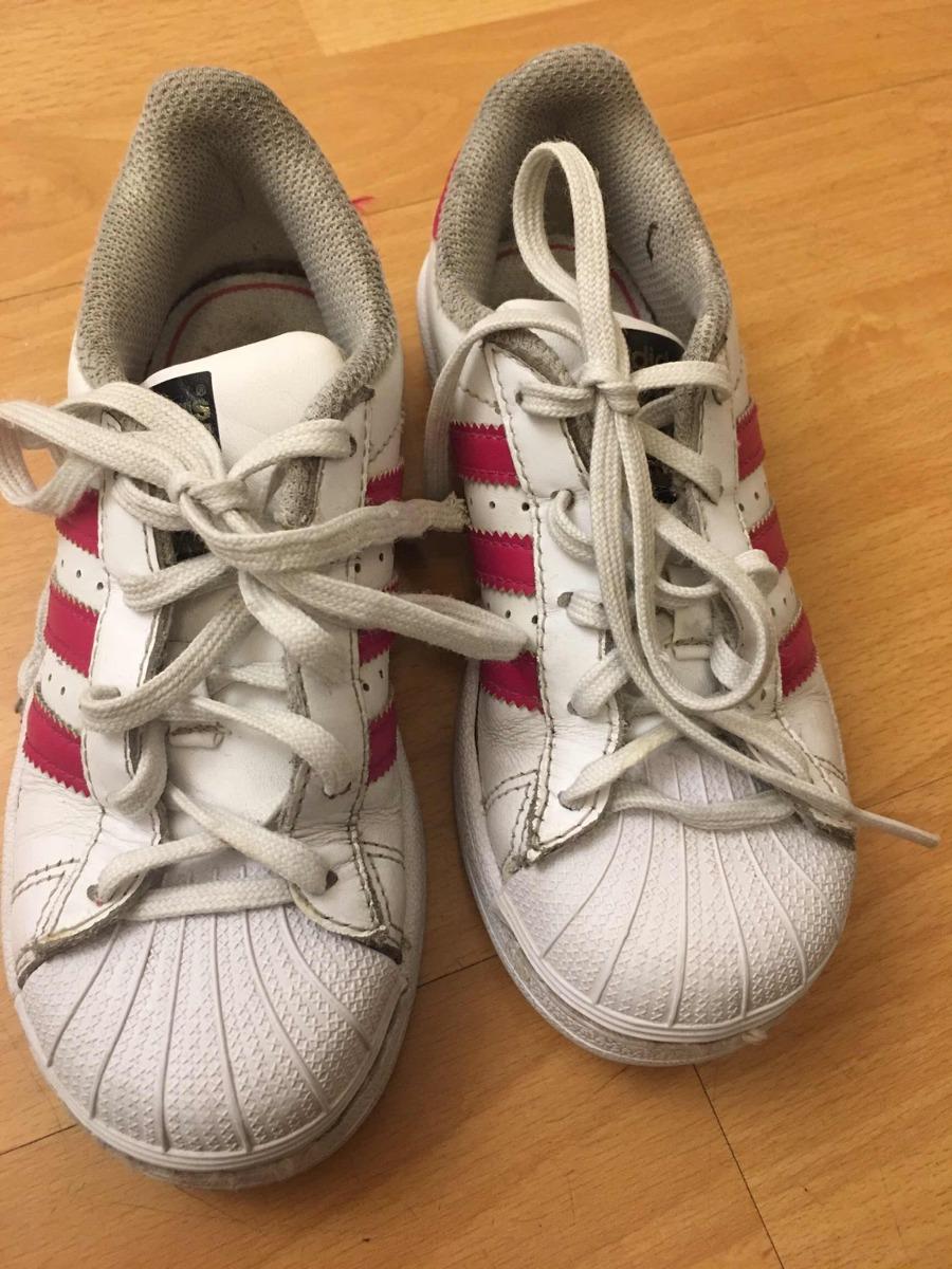 46f3a70d6 zapatillas adidas superstar de nena originales. Cargando zoom.
