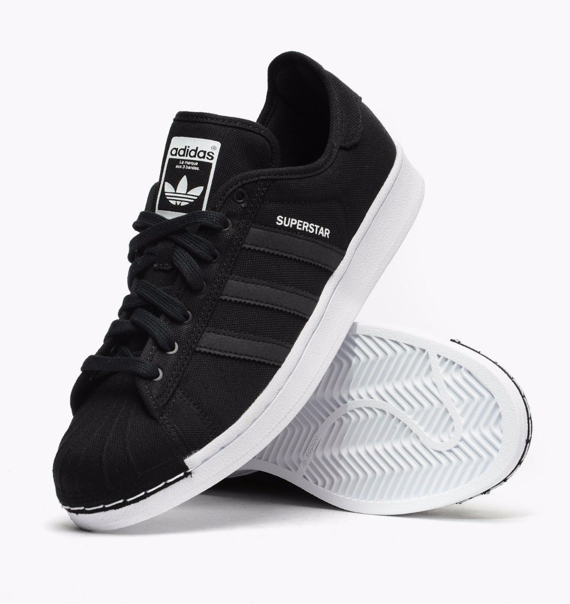 promo code wide varieties cheap sale Zapatillas adidas Superstar De Tela