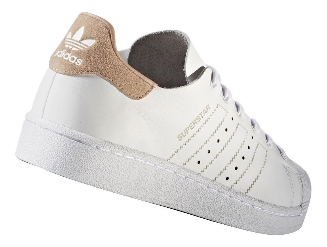 Zapatillas adidas Superstar Decon Camel