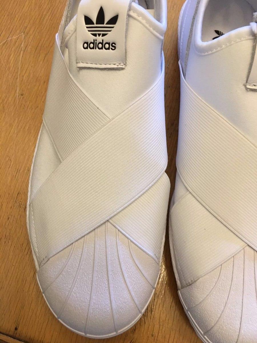 7d295b0c51f6d zapatillas adidas superstar elastizadas. Cargando zoom.