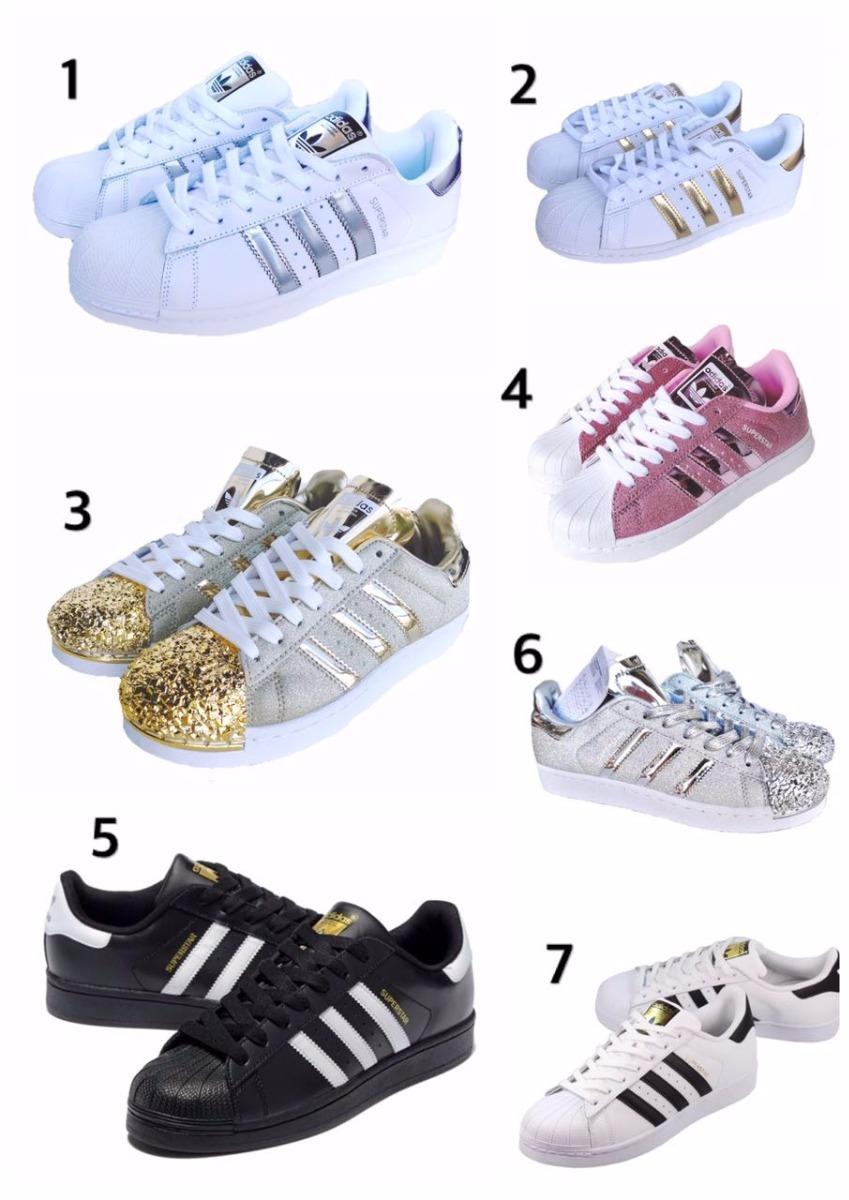 Zapatillas adidas Superstar. Envio Gratis A Todo El Pais! -   3.490 ... e9cdacd637ac9