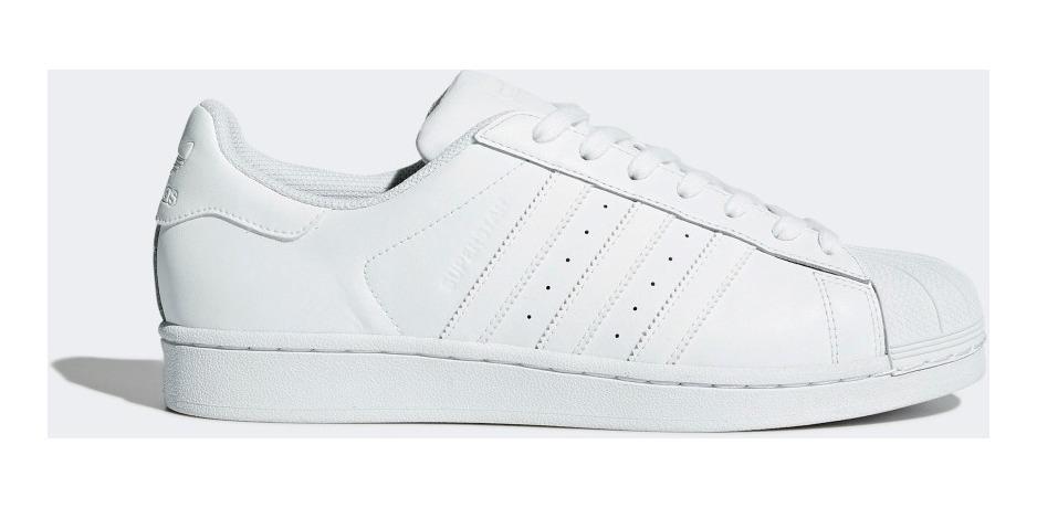 Adidas Hombre Foundation Superstar B27136 Zapatillas dWQrBeECxo