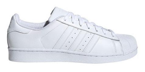 adidas superstar foundation blancas
