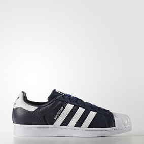 Zapatillas adidas Superstar Foundation Clásica Nuevo 9.1