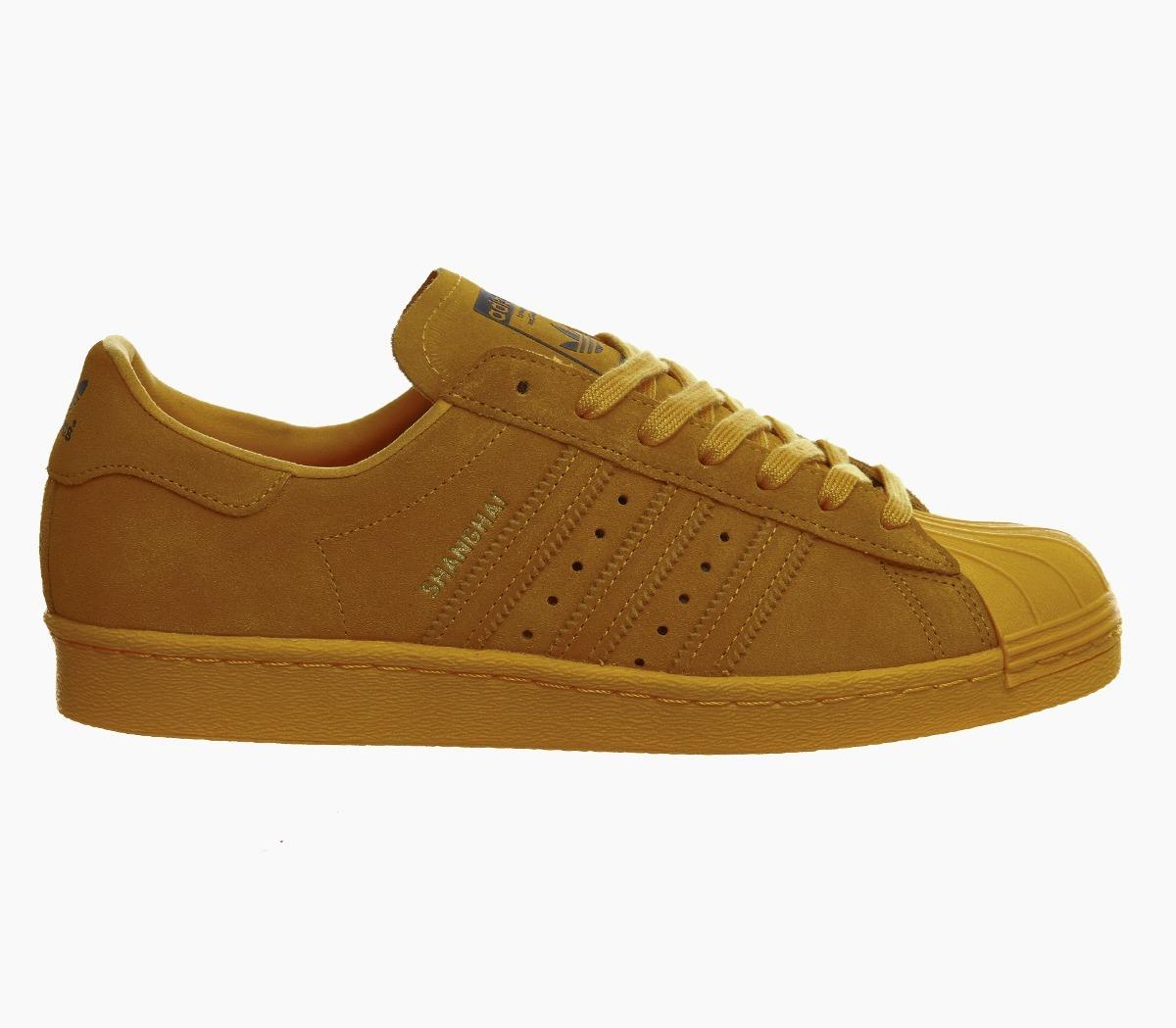 zapatillas adidas marrones