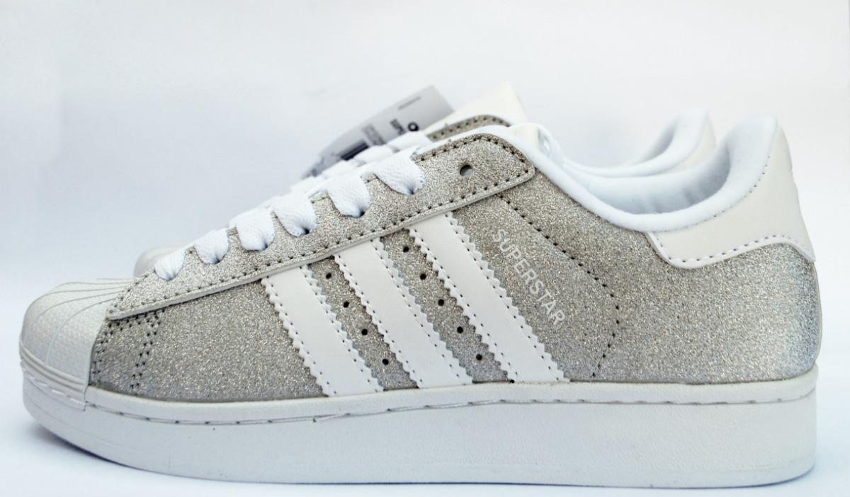 afff7d01408bb ... wholesale zapatillas adidas superstar glitter. cargando zoom. 17caf  80780