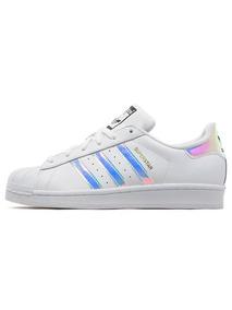 Zapatillas adidas Superstar Hologram Tornasoladas Y Más!