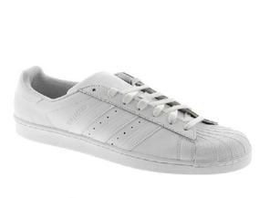 f8df2be7 Zapatillas Adidas Cuero Hombre - Zapatillas Adidas de Hombre, Usado ...