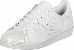 Superstar Zapatillas Metal Zapatillas Adidas Adidas Toe Superstar Metal Toe mNw8n0Ov