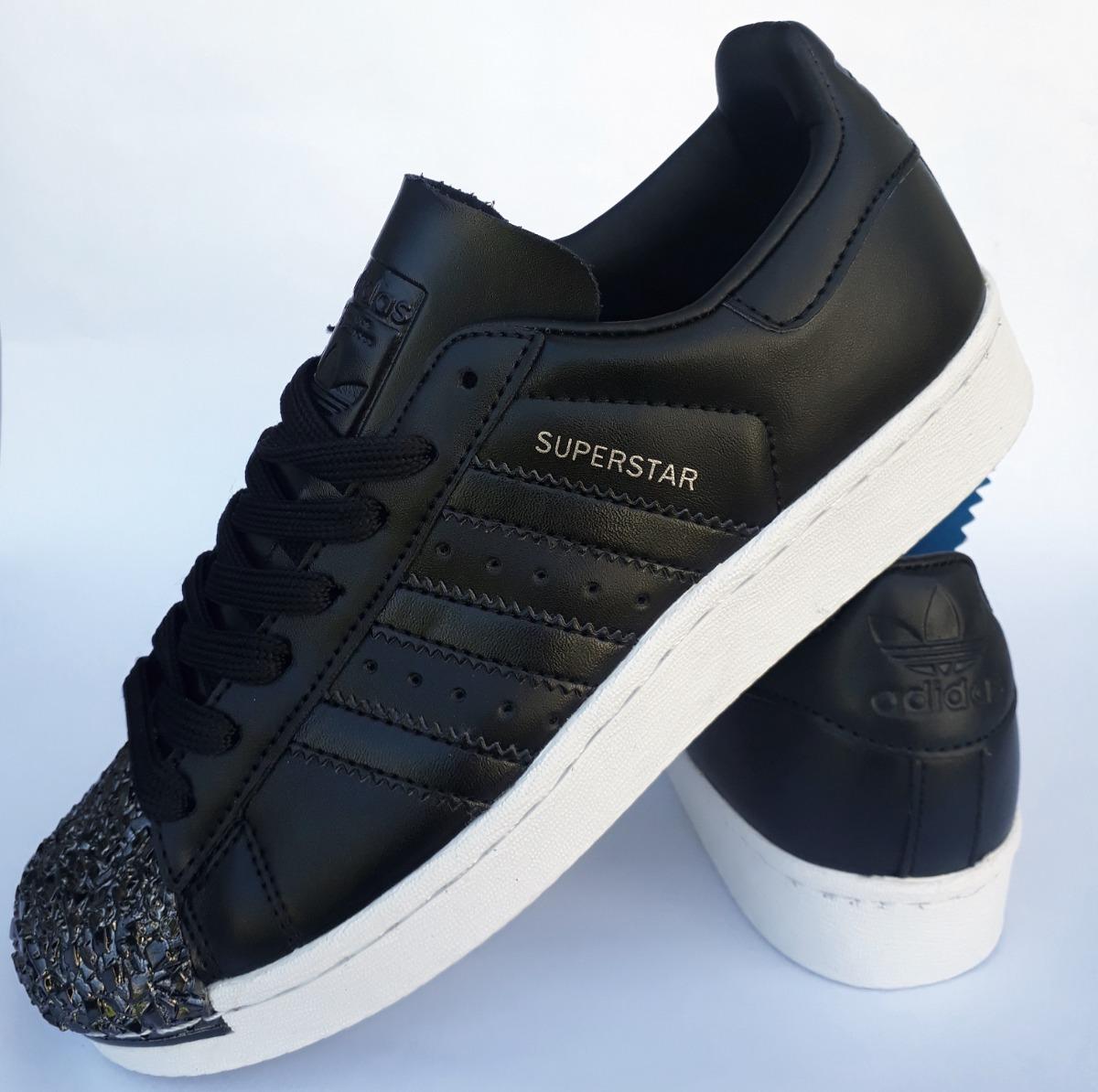Zapatillas Adidas Superstar Talles 34 Al 39 Comprá en San Juan