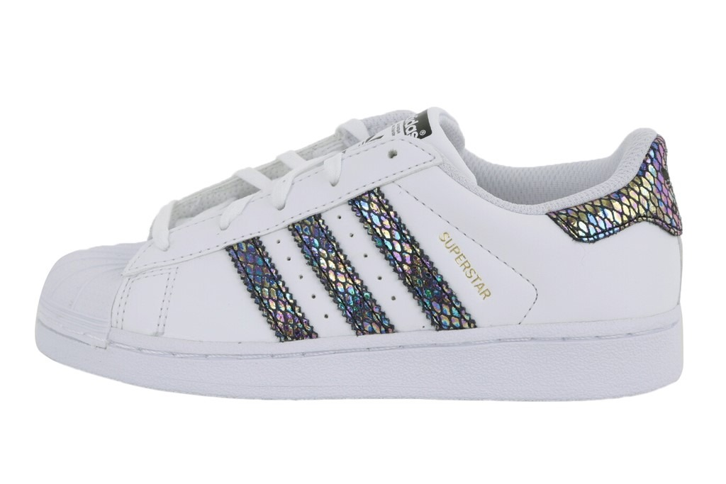 Superstar adidas Jr Sagat Deportes Metallic Zapatillas Tc3KJFl1