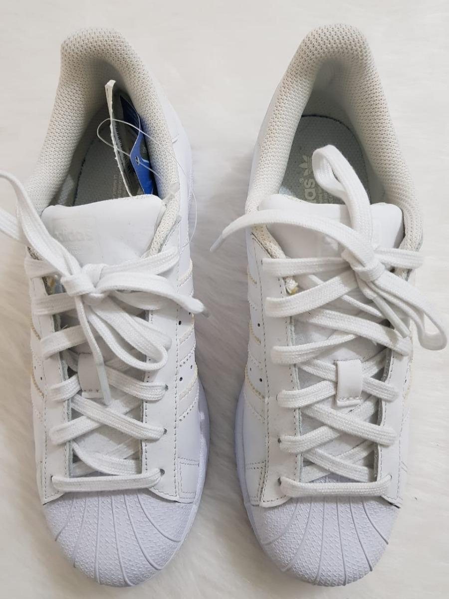 zapatillas adidas superstar mujer 37