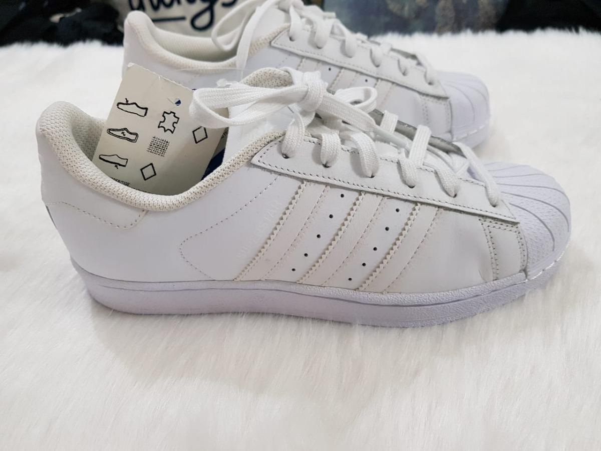 c9a2f5ddc1f zapatillas adidas superstar mujer 37 us 7 original sin caja. Cargando zoom.