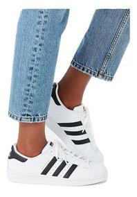Adidas Superstar Urbanas Mujer Bsas Gba Sur Ezeiza