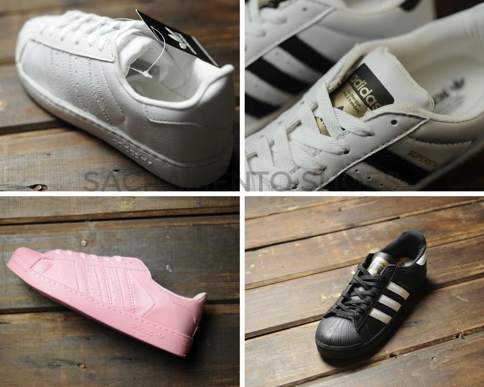 1f70a337ae7 ... france zapatillas adidas superstar mujer exclusivas. cargando zoom.  85eb0 9f09e