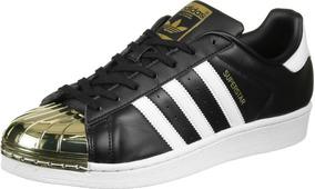 f4eb8bf974 Adidas Super Star Punta Dorada - Zapatillas en Mercado Libre Argentina