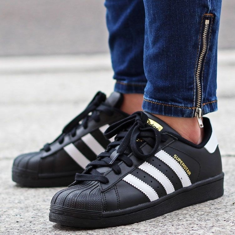 adidas superstar negras 37
