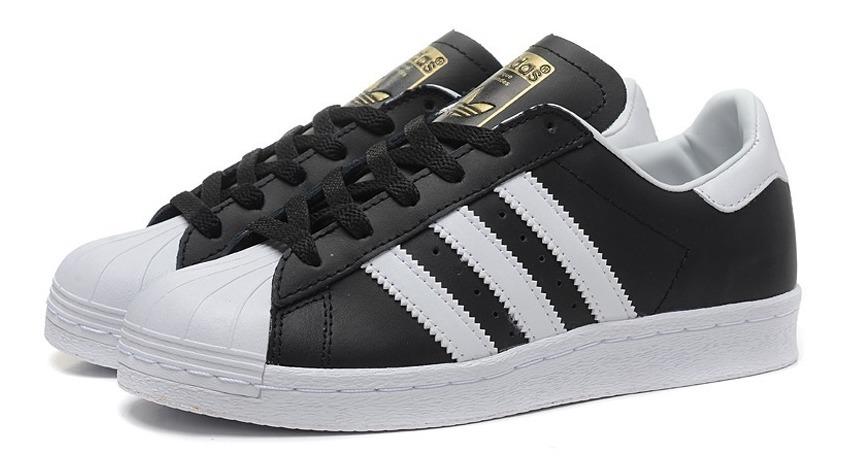 Cuadrante Cantidad de dinero sátira  bambas adidas superstar negras - Tienda Online de Zapatos, Ropa y  Complementos de marca