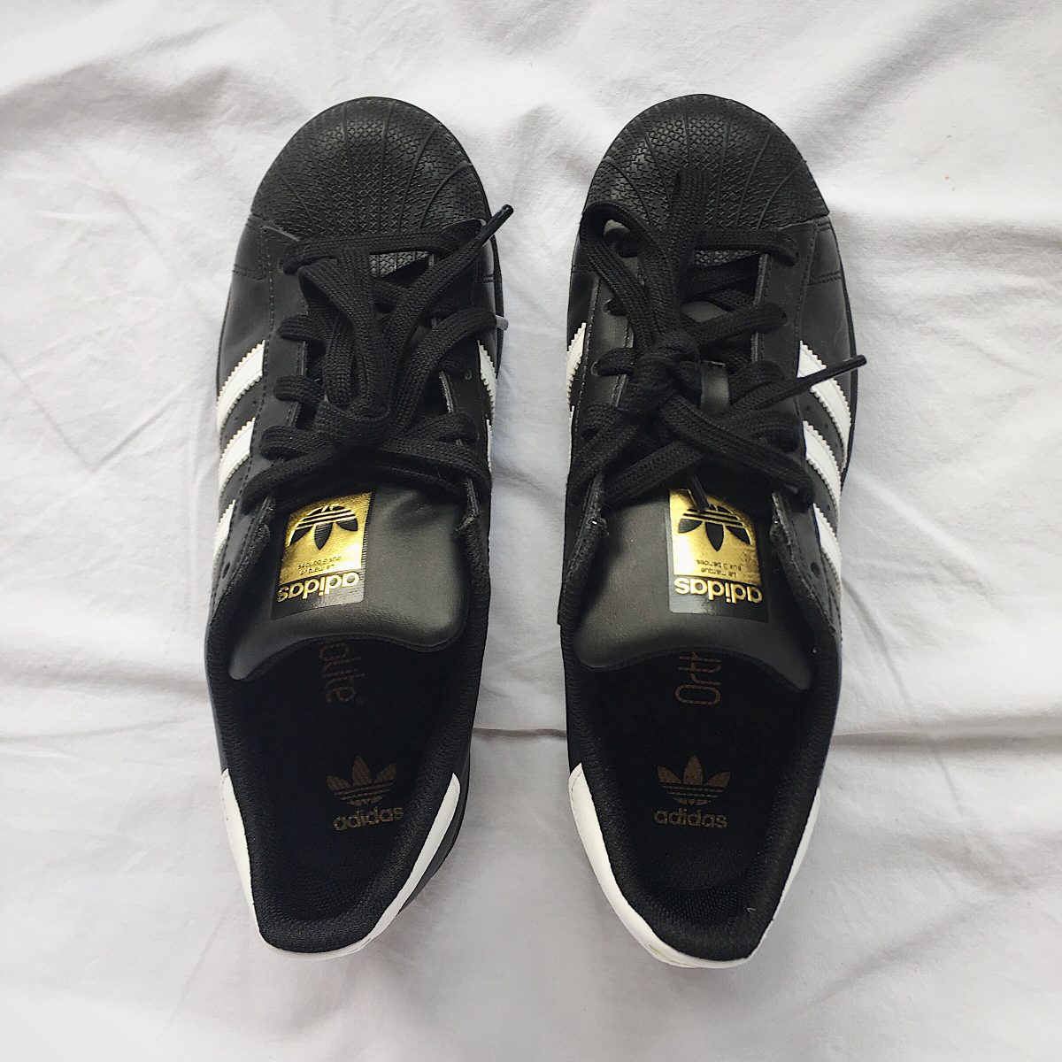 adidas superstar negras 42