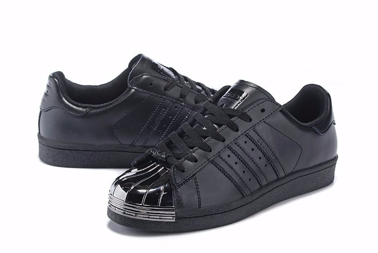 adidas superstar negro