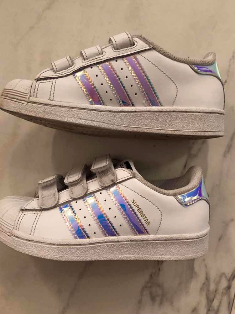 adidas superstar niña 30