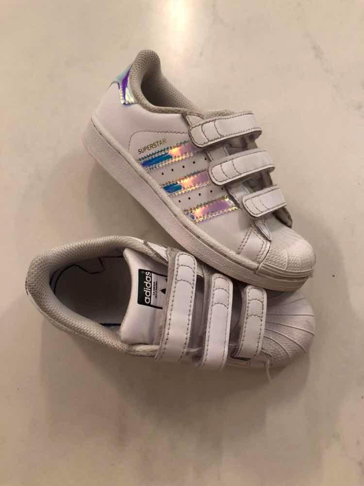 zapatillas adidas niña 30