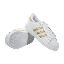 9824e9d8e Zapatillas Adidas Superstar Niños Doradas - Zapatillas en Mercado ...