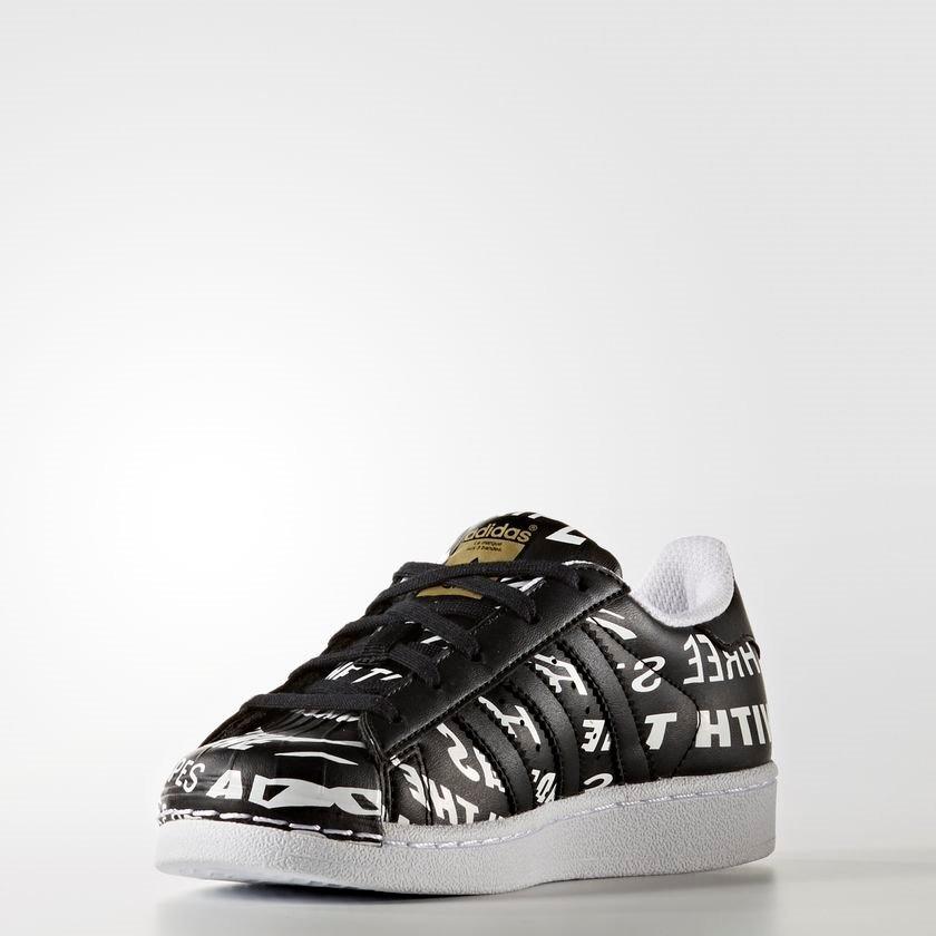 b99c55438c9 Zapatillas adidas Superstar Niños Originales Talle 32 - $ 2.199,00 ...