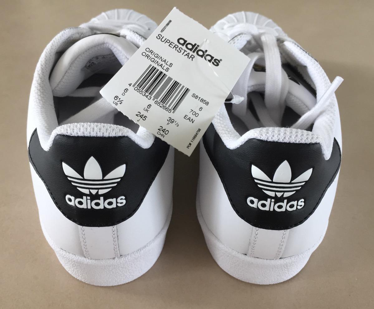 Zapatillas adidas Superstar No. 39