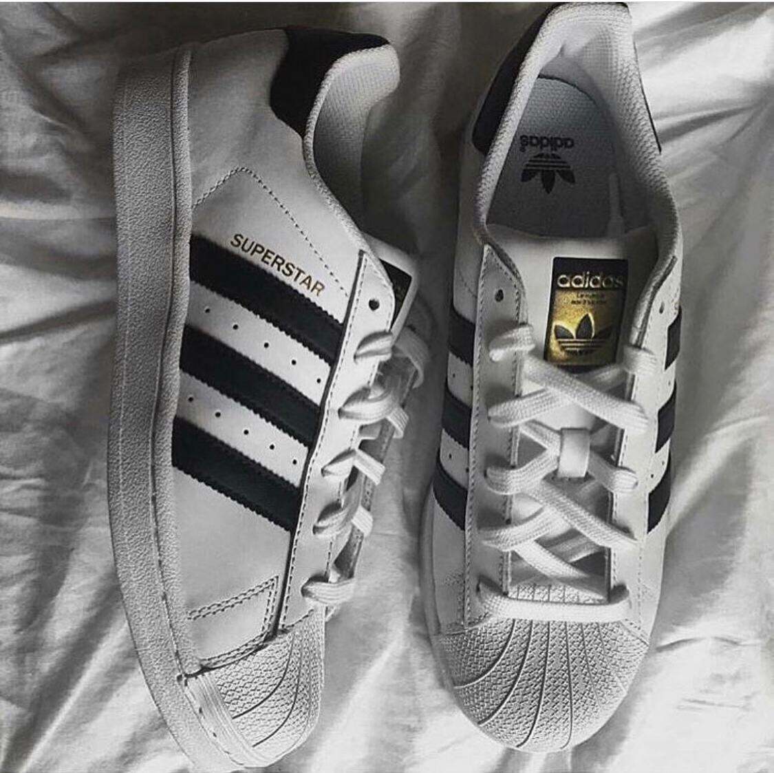 adidas Superstar Nuevas Originales