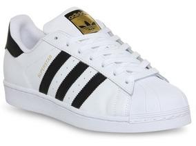 Colores Tenelo Adidas Original Ya Superstar Zapatillas 4 wPulOkiXZT