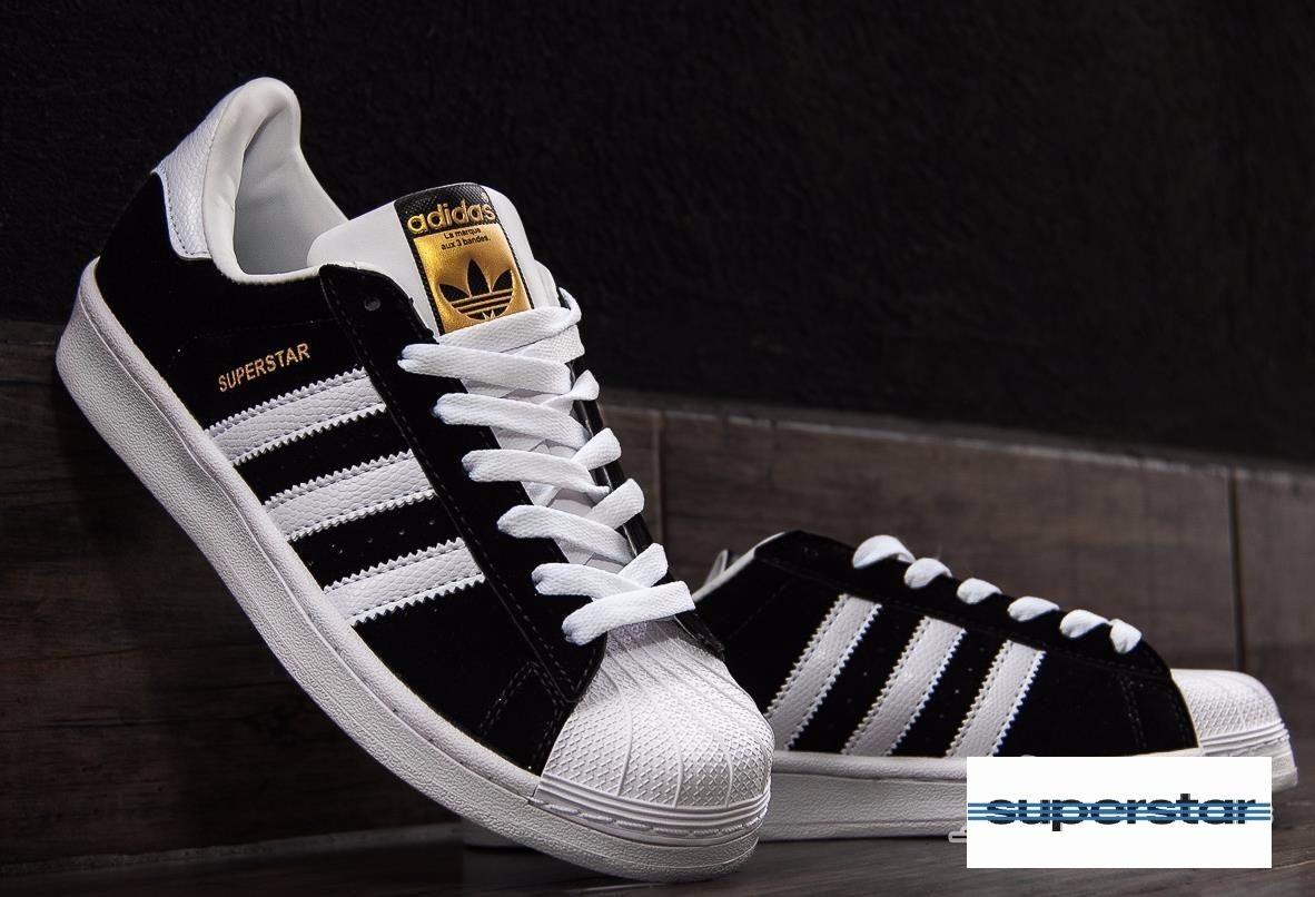 514b06d23c7 zapatillas adidas superstar original envios sin cargo ! mira. Cargando zoom.