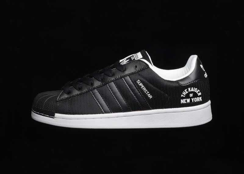 regard détaillé 65dfe f7f70 Zapatillas adidas Superstar Originales Con Caja! New York!