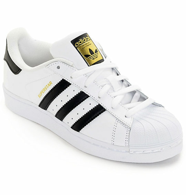 249eaaf4827 Zapatillas adidas Superstar Originales Envío Gratis +colores ...