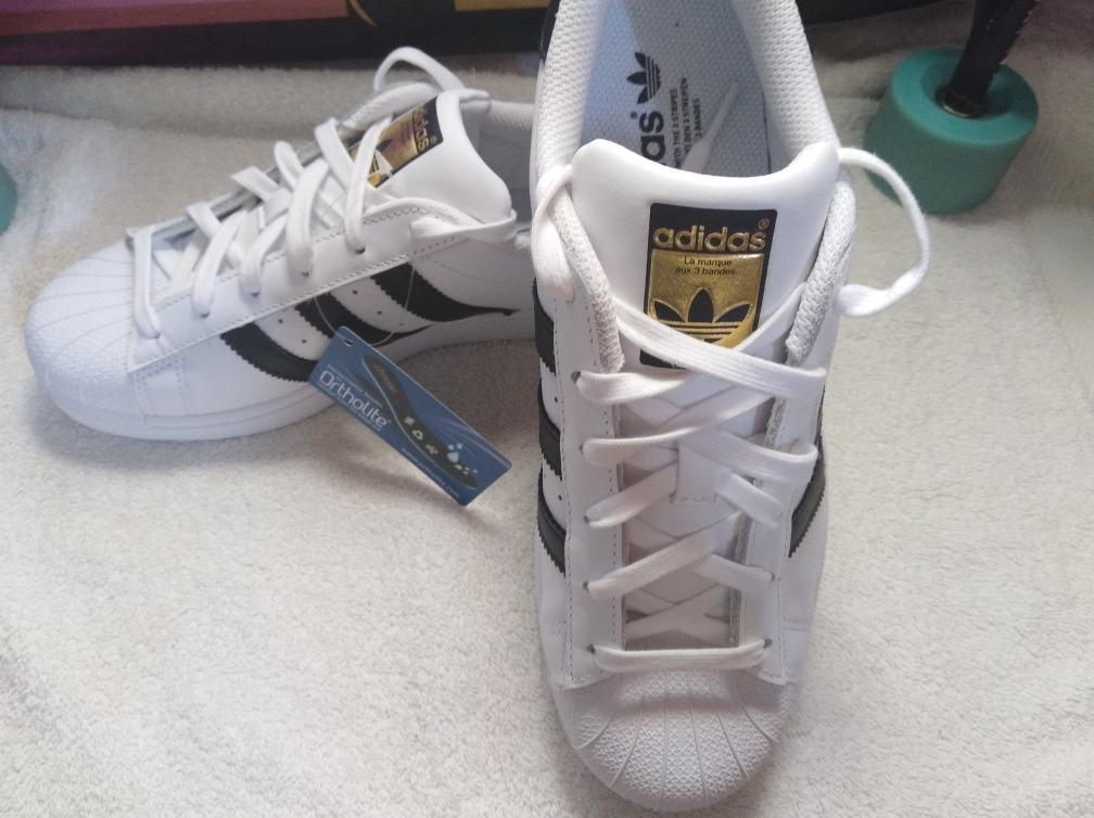 zapatilla adidas superstar originales