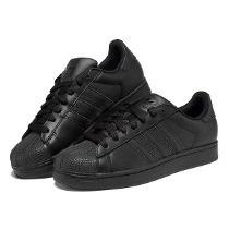 zapatillas negras adidas
