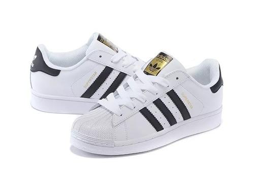 zapatillas adidas superstar originales nuevas