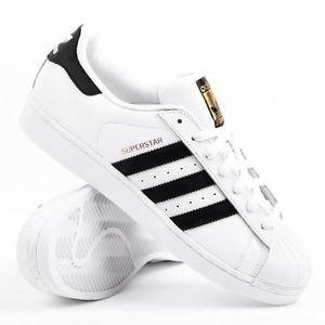 Mujer 36 Adidas Superstar Talle Zapatillas Originales c5FKJT13ul